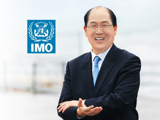 IMO Secretary General Mr. Lim Kitack