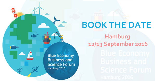 1st Blue Economy Business & Science Forum