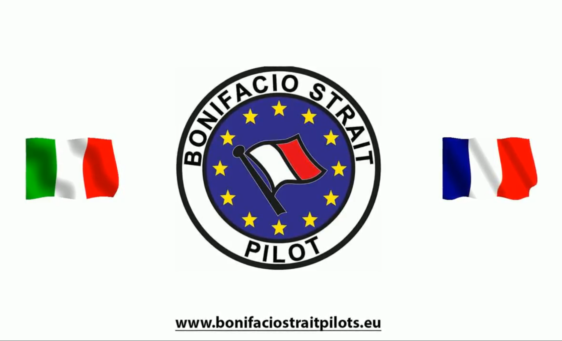 BONIFACIO STRAIT PILOTS - video application Blu Economy Awards