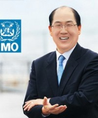 IMO - International Maritime Organization Secretary General
