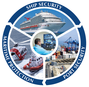 "Corso di ""Seaward Port Security"""
