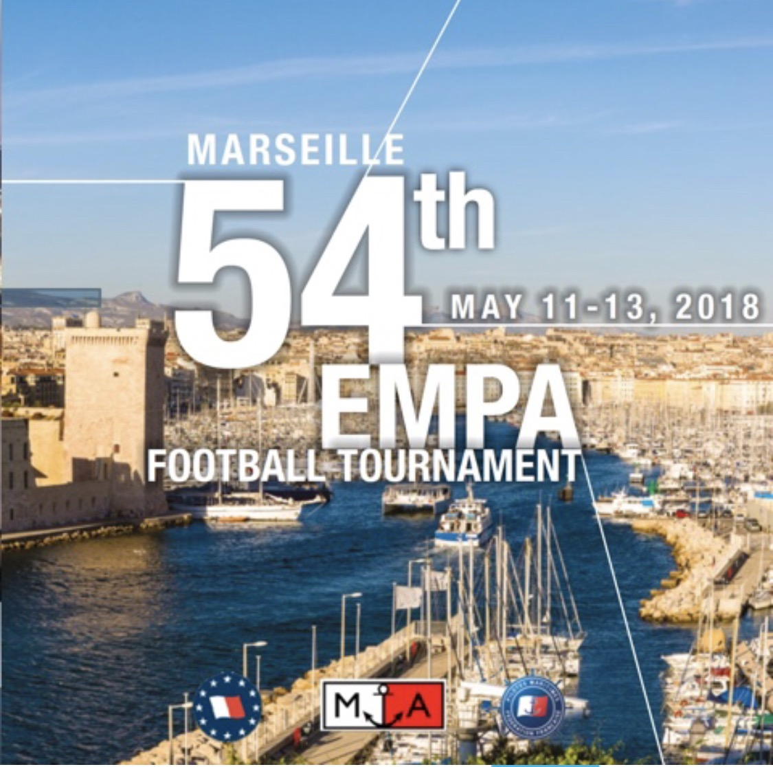 MARSIGLIA 54th EMPA FOOTBALL TOURNAMENT