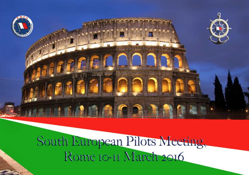 SEP - SOUTH EUROPEAN PILOTS MEETING